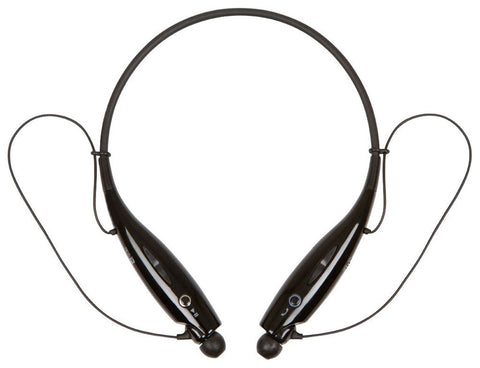 Auriculares Bluetooth HBS-730 Negro - Auriculares/Cascos Lleida - D-Logy Informatic Solutions