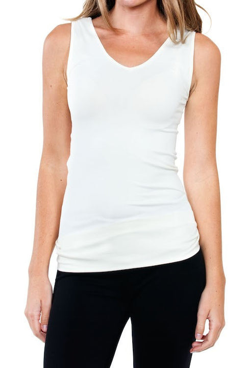 One Size Reversible Tank