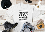 Gluten Free  - Men's Very Important Tee