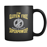 Official Superpower Mug