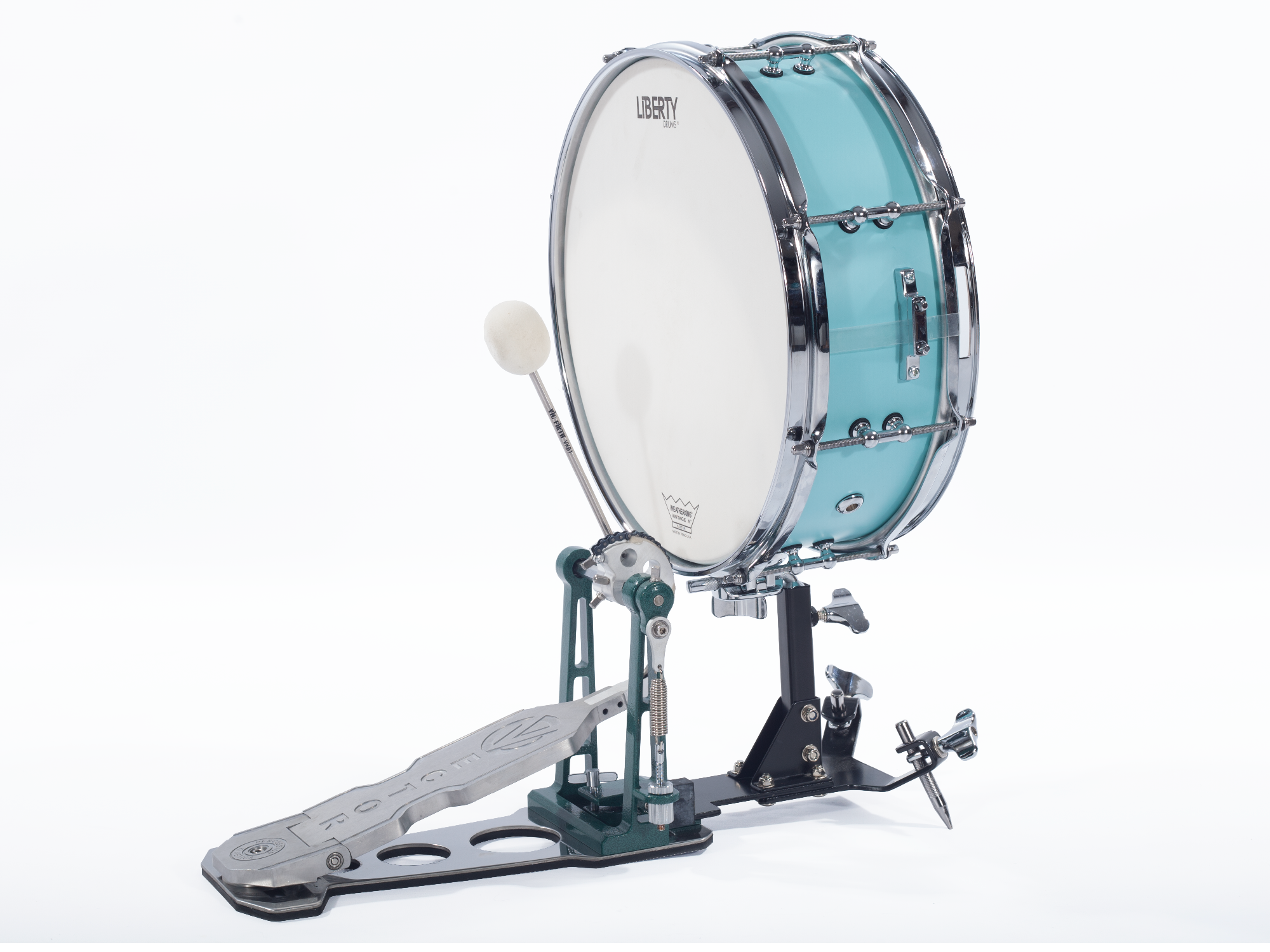 NEW LIBERTY DRUMS KICK SNARE