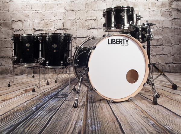10 YEARS of Liberty Fusion Series