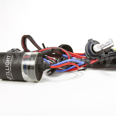 9012 XS HID Xenon Replacement Bulbs