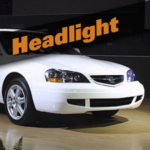 Acura CL HID Kit (Headlight)