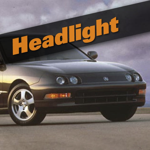 Acura Integra HID Kit (Headlight)