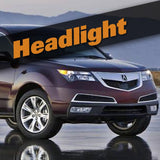 Acura MDX HID Kit (Headlight)