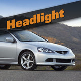 Acura RSX HID Kit (Headlight)
