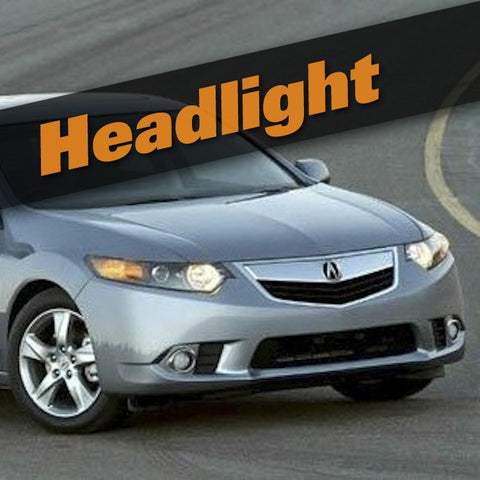 Acura TSX HID Kit (Headlight)