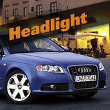 Audi A4 Avant HID Kit (Headlight)