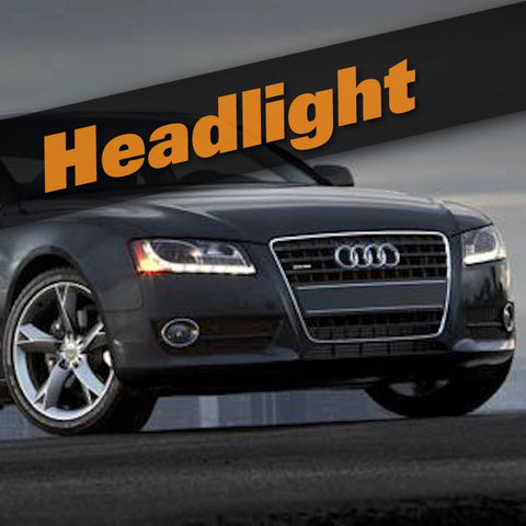 Audi A5 HID Kit (Headlight)
