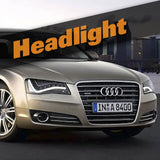 Audi A8 HID Kit (Headlight)