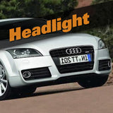Audi TT HID Kit (Headlight)