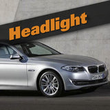 BMW 5 Series HID Kit (Headlight)