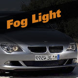 BMW 6 Series HID Xenon Fog Light Kit