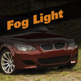 BMW M5 HID Xenon Fog Light Kit