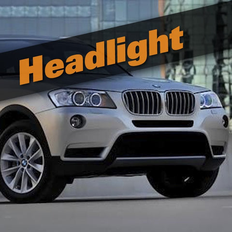 BMW X3 HID Kit (Headlight)