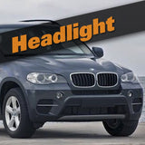 BMW X5 HID Kit (Headlight)