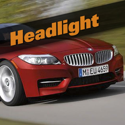 BMW Z4 HID Kit (Headlight)