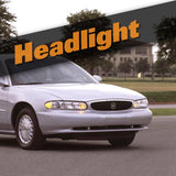 Buick Century HID Kit (Headlight)