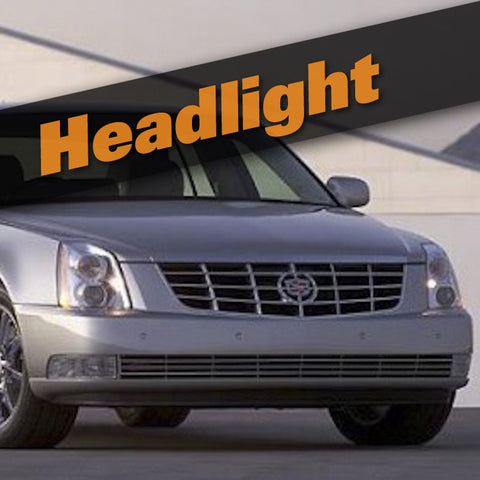 Cadillac DTS HID Kit (Headlight)