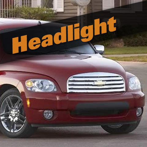 Chevrolet HHR HID Kit (Headlight)