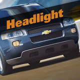 Chevrolet Uplander HID Kit (Headlight)