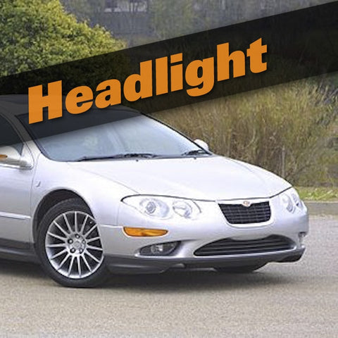 Chrysler 300M HID Kit (Headlight)