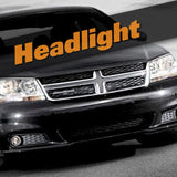 Dodge Avenger HID Kit (Headlight)
