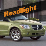Dodge Caliber HID Kit
