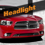Dodge Charger HID Kit (Headlight)