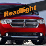 Dodge Durango HID Kit (Headlight)