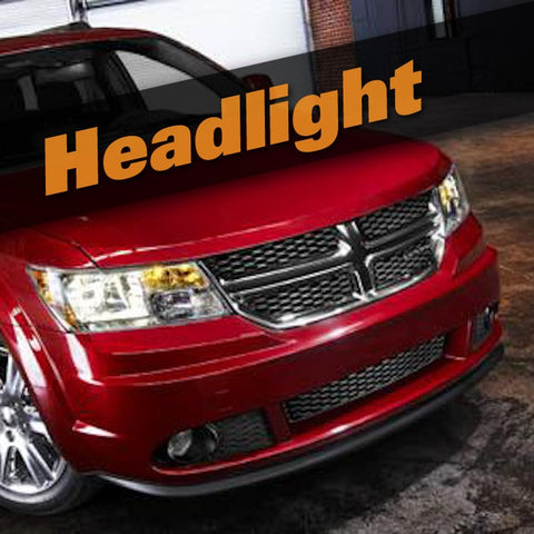 Dodge Journey HID Kit (Headlight)