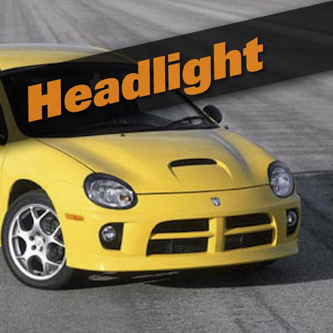 Dodge Neon HID Kit (Headlight)