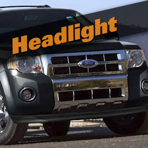 Ford Escape HID Kit