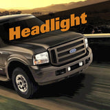 Ford Excursion HID Kit