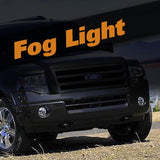 Ford Expedition HID Xenon Fog Light Kit