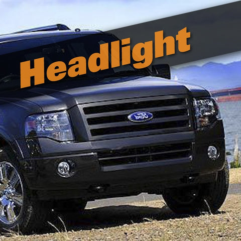 Ford Expedition HID Kit