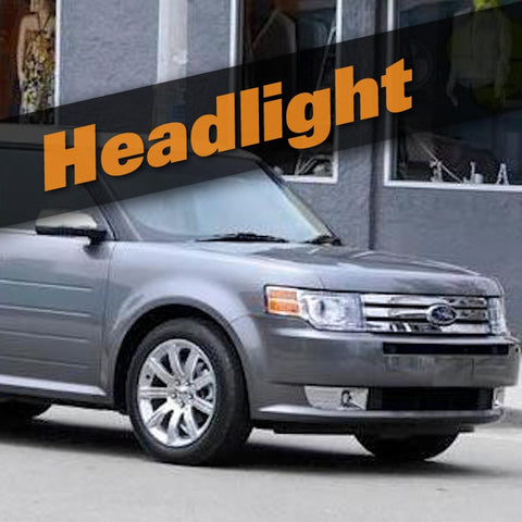 Ford Flex HID Kit