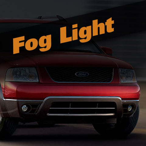 Ford Freestyle HID Xenon Fog Light Kit