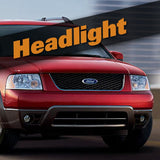 Ford Freestyle HID Kit