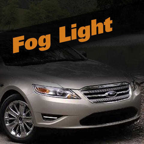 Ford Taurus HID Xenon Fog Light Kit