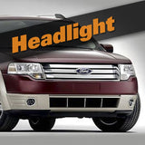 Ford Taurus X HID Kit (Headlight)