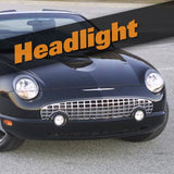 Ford Thunderbird HID Kit