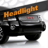 GMC Envoy / XUV HID Kit (Headlight)