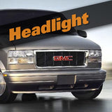 GMC Safari HID Kit (Headlight)