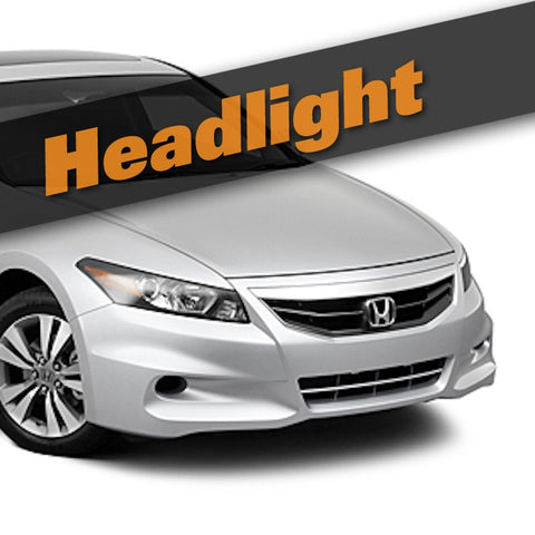 Honda Accord Coupe HID Kit (Headlight)