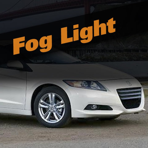 Honda CR-Z HID Xenon Fog Light Kit