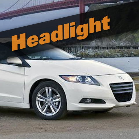 Honda CR-Z HID Kit (Headlight)