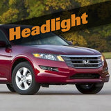 Honda Crosstour HID Kit (Headlight)
