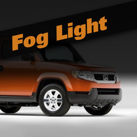 Honda Element HID Xenon Fog Light Kit